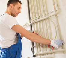 Commercial Plumber Services in Mather, CA